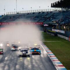 HEIN KOOPMAN - BMW Z4 GT3 - Koopman Racing / SUPERCAR CHALLENGE - JACK's RACING DAYS at TT-Circuit Assen, Assen, The Netherlands, August, 7, 2021, Photo: Rob Eric Blank