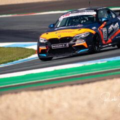 DIRK WARMERDAM & DANTE RAPPANGE -  BMW M2 CS Racing - Bas Koeten Racing/ BMW M2 CUP.NL - JACK's RACING DAYS at TT-Circuit Assen, Assen, The Netherlands, August, 7, 2021, Photo: Rob Eric Blank