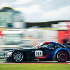 DAAN MEIJER - BMW Z4 GT3 - BODA Racing / SUPERCAR CHALLENGE - JACK's RACING DAYS at TT-Circuit Assen, Assen, The Netherlands, August, 7, 2021, Photo: Rob Eric Blank