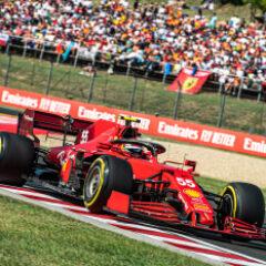GP UNGHERIA F1/2021 -  DOMENICA 01/08/2021   credit: @Scuderia Ferrari Press Office