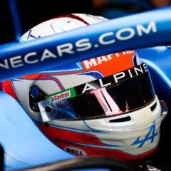 Esteban Ocon wint GP Hongarije