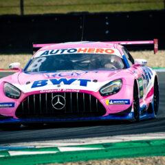 DTM  at TT-Circuit, Assen, The Netherlands, September, 17, 2021, Photo: Rob Eric Blank