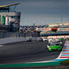 MARCEL DEKKER - Mazda MX-5 - Dekker Racing / Mazda MX-5 Cup - DTM  at TT-Circuit, Assen, The Netherlands, September, 18, 2021, Photo: Rob Eric Blank