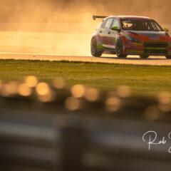 DENNIS DE BORST & STAN VAN OORD - Hyundai i30N TCR - FEBO Racing Team / SUPERCAR CHALLENGE - DTM  at TT-Circuit, Assen, The Netherlands, September, 18, 2021, Photo: Rob Eric Blank