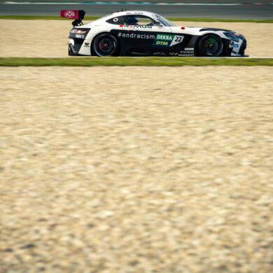 DTM  at TT-Circuit, Assen, The Netherlands, September, 19, 2021, Photo: Rob Eric Blank