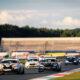 MAX VEELS & JACK VAN DER ENDE - BMW M2 CS Racing - Ferry Monster Autosport / BMW M2 CUP.NL - DTM  at TT-Circuit, Assen, The Netherlands, September, 18, 2021, Photo: Rob Eric Blank