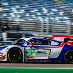 ADAC GT Masters - Lausitzring 2021 - Foto: Gruppe C Photography