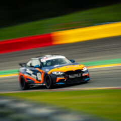 Spa Racing Festical at Spa-Francorchamps, Francorchamps, Belgium, October, 16, 2021, Photo: Rob Eric Blank