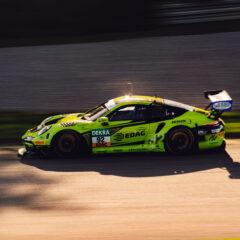 ADAC GT Masters 9. + 10. Rennen Sachsenring 2021 - Foto: Gruppe C Photography