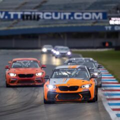 BMW Racing Cup_Flynt Schuring leidt de dans in de BMW Racing Cup op Assen_211005